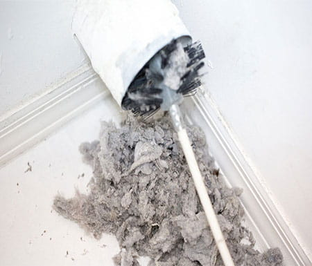 Dryer Vent Cleaning Dallas TX